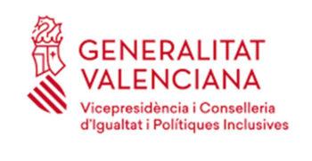 Logo conselleria igualdad